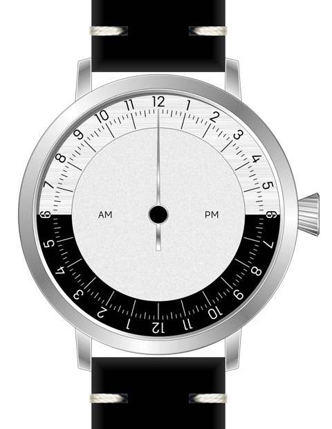 Buy 24 hour watches: What do AM and PM stand for